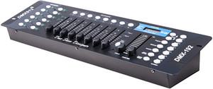AC 110V 220V 192 DMX 512 DJ Stage Light Lighting Party Controller Pub Ночной клуб DJ KTV Moving Heads