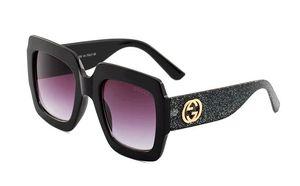 Moda aviador gafas de sol de la marca de la vendimia piloto Banda protección UV400 para mujer para hombre Ben Wayfarer Gafas de sol 2140 w
