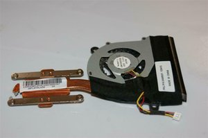 Original Для Lenovo ThinkPad E120 E125 E130 E135 E145 X130e X121e радиатор процессора Cooler Вентилятор охлаждения P / N: 04W2215 04W6551
