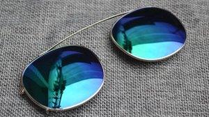 High Retro Clips S L M 3 Depp Lemtosh Johnny Clips Size Glasses Clip Sunglasses Quality Vintage Polarized Clip Women Men Style Betgm