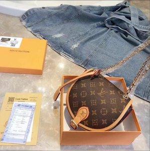 Tasarımcı Moda Çanta Kadınlar Omuz Çantaları PU Deri Çanta Kayış Çizgili Crossbody Bayan El Paketi Messenger Çanta S022 Held
