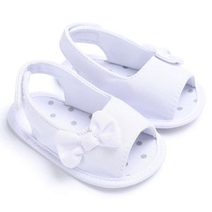 Newborn Baby Girls kids clothes casual Moccasin Crib Toddler Polka Dot Soft Crib Shoes Bow Sandal Sole Boots one pieces