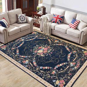 WINLIFE Per Soggiorno casa grande camera da letto e Tappeti Tappeti Decor Tavolino Tappetino studio / Ristorante coperta di zona