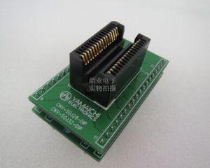 Оригинал Yamaichi IC Test SOJ32 Seat / DIP32 Горение Программист SOJ Разъем адаптера