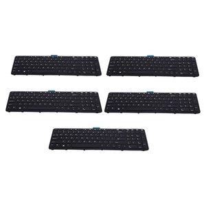 15 G1 G2 17 G1, G2 Uygun 5 adet ABD İngilizce Klavye Değiştirmeler
