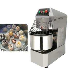 20L 30L 40L 50L Multi-function dough mixer for pizza bread shop steamed bun dough food stir machine double action double speed
