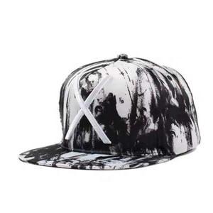 OEM ODM sarja esportes chapéu snapback algodão novo estilo de transferência de calor hip hop cap chapéus com 3D boné de beisebol rótulo bordados