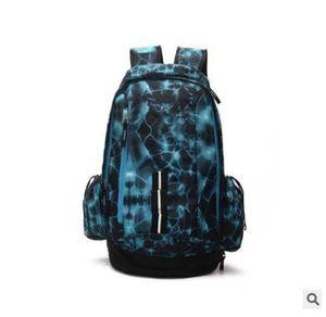 Designer-Mochilas de Basquete Saco de Desporto Mochila Saco de Escola Para Adolescente Mochila Ao Ar Livre Marque Mochila