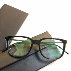 Marcos de gafas de sol Oliver People 232 Marco de tablón Marco de anteojos que restauran formas antiguas Gafas de grau Hombres y mujeres Marcos de anteojos de miopía