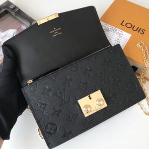 neue Qualität berühmten Marken-klassische Designer neue Art und Weise Frauen oder Männer Messenger Bags Umhängetasche Schule bookbag Handtasche Tasche M62020
