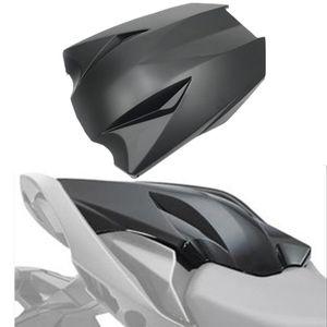 Cubierta de asiento trasero Cowl Carning para Kawasaki Ninja 1000sx Z1000SX Z1000 2011-2018 Motocicleta