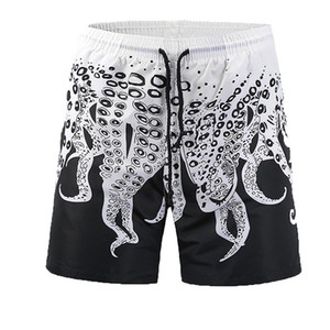 Swimwear Men Swimming Trunks Mens Swim Briefs Trunks Board Pants Beach Shorts Swimming for Men 2019 New Clothing