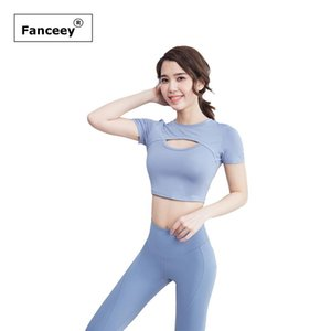 Fanceey esportes sutiã e calças Set 2pcs yoga roupas set mulheres ginásio para mulheres sem costura roupas de treino ginásio