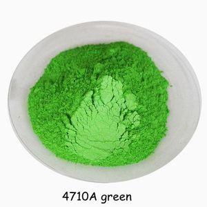 500g / bag green 천연 peal mica 파우더 DIY 비누 염색제 비누 착색제 makeup 아이 섀도우 비누 분말, pearlescent pigment for body
