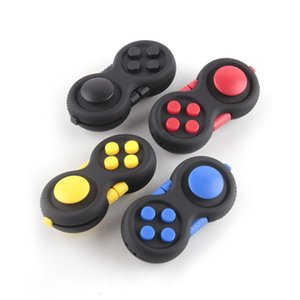 New Magic Pad Cube Gamepad Children Desk Toys Game Controllers Adults Stress Relief ADHD Relieves Squeeze Kids Children