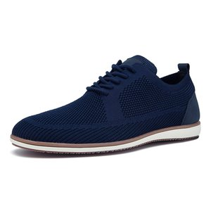 New Style Men Walking Shoes Comfortable Men's Sneakers Non-Slip Man Footwear Breathable Mesh Male Driving Shoes Big Size 39-45