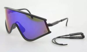 Occhiali da bicicletta moda Eyeshade heritage 9259 Occhiali da ciclismo Sport all'aria aperta Occhiali da sole occhiali da sole di marca polarizzati occhiali da bici
