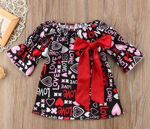 Printemps Eté robe florale bébé fille vêtements camouflage fleur robes enfant vêtements saint valentin robes princesse filles boutique
