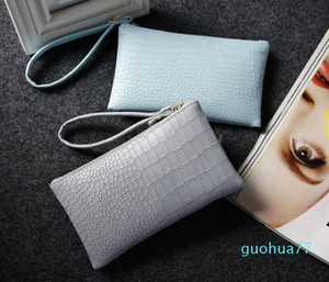 Fashion 2020 Fbrans The New Women's Purse Envelopes, Bags Ladies' Purses Six Colors Can Be Choosed Wallet Y190701