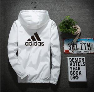 2019 Neue Herbstjacke, koreanische Version der Männer, modische Frühjahrs- und Herbstjacke, Freizeitstudentenjagdjacke, frei einkaufen