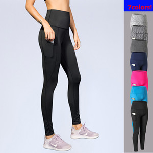 Bisiklet Yoga Egzersiz Koşu için yüksek Bel Yoga Pantolon Yumuşak Atletik Karın Kontrol Pantolon Butt Kaldırma Leggings% 85 polyester var