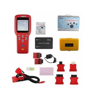 자동차 모델의 대부분 무료 배송 XTOOL X100 Pro는 전문 자동차 키 프로그래머 및 마일리지 조정 Odomete 일