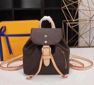 totes Wholesale orignal real Genuine leather handbag purse women fashion back pack shoulder bag handbag presbyopic mini package messeng bag
