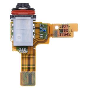 Earphone Jack Flex Cable for Sony Xperia XZ1 Compact   XZ1 Mini