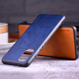 caso per Samsung Galaxy Samsung Galaxy A8 A9 J8 Inoltre 2.018 Nota extile 9 10 lite A10 A520 A51 A71 S20 Plus Ultra soft