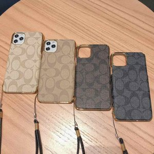 For New Phone Case for iPhone 11 Pro Max X XS XR 11Pro 8 8plus 7 7plus Anti-Skid Big flower Design Leather Cover for iPhone 11 A03