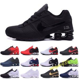 2020 Новый Deliver 809 Мужчины Air Drop Shipping Оптовая Известный DELIVER OZ NZ Mens спортивные кроссовки Кроссовки Спортивный Повседневный обуви 36-46 W1