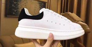 الأزياء والأحذية السيدات أحذية رياضية للرجال أفضل الأحذية الجلدية الكعك مسطح القاع حفل زفاف عارضة من جلد الغزال أحذية رياضية Loveres