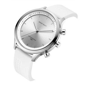 NX05 Smart Watch Men Sport 5ATM Impermeable Largo Tiempo En Espera Reloj Smartwatch SOS Reloj de Cuarzo Para Ios Android