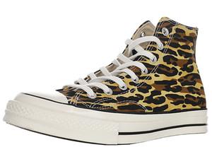 Imprimir Invincible Wacko Maria Taylor animal Canvas de inicialização para 1970 Sneakers Mens Leopard Skate Botas Womens Camo Sneaker Patins Calçados masculinos
