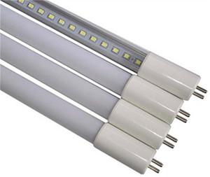 NEW T5 LED أنبوب ضوء 5FT 4FT 3FT 2FT T5 الفلورسنت G5 أضواء LED 9W 13W 18W 22W AC85-265V