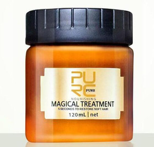 Magical Treatment Hair Mask Moisturizing Nourishing 5 Seconds Repairs Damage Hair Restore Soft Hair Care Mask