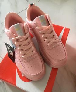 Moda 20ss della ragazza del ragazzo scarpe stringate fino atletica casuale che cammina sneakers Airone uomini donne di sport esterni scarpe da corsa più colori