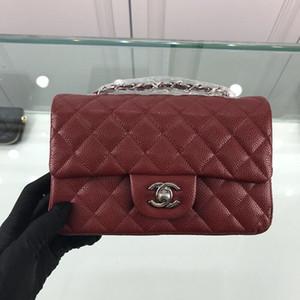 Die meistverkauften Designer Luxus-Handtaschen Geldbörsen Damen Handtasche Sacs Femme Umhängetasche Designer Gürteltasche Tragetasche Sac Banane