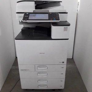 Best Seller Ricoh Fotocopiatrice, migliore qualità Nuovo fotocopiatrice a colori Fotocopiatrice le macchine da Gestetner