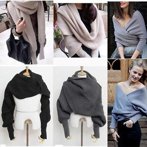 Mulheres manga comprida Cardigan de malha solta camisola Outwear Casaco Casual Sweater Tops