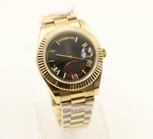 U1 Factory Reloj masculino SUB de alta calidad de cerámica Pepsi para hombre 40 mm Serie Zafiro Relojes de buceo mecánicos automáticos nuevo