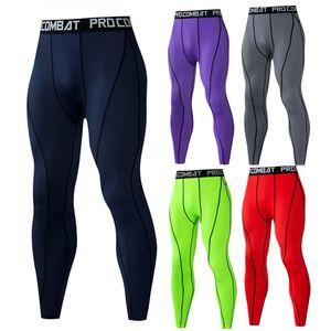 2019 ISHOWTIENDA Nouveau style hot sales hommes Casual Fitness Absorption de la Sueur Séchage Rapide Élastique Sport Long Pantalon de haute qualité
