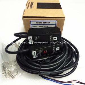 Bm3m -Tdt Through Beam Photoelectric Switch Sensor Dark On Npn Output 12 -24 Vdc