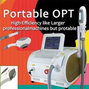 2020 di alta qualità CE depilazione laser approvato SHR capelli Removal Machine Elight IPL ringiovanimento della pelle apparecchiatura di bellezza