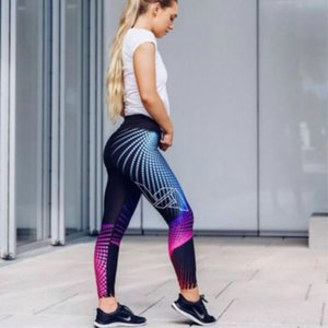 Womens Luxury Leggings Special Sport Yoga Pants Colorful Fashion Workout Fitness Leggings Brand Gym Running Tight Luxury Sweatpants 2020