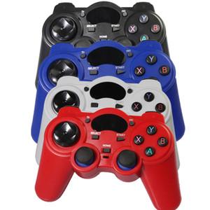 1 stücke 2,4G Wireless Game player Gamepad Joystick mini tastatur fernbedienung Kompatibel mit mehreren geräten, PK manette ps4