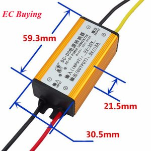 Cheap Integrated Circuits DC-DC 12 24 to 5V 5A Buck Converter Voltage Regulator Step Down Power Supply Module Car Vehicle LED 10-32V to