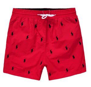 Chegada Nova Verão double-deck Mens Shorts de Fitness Musculação respirável de secagem rápida Curto Ginásios Homens Joggers Casual Pants comprimento do joelho