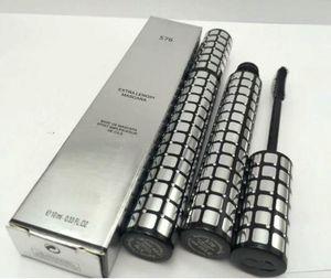 2 PC Freies Verschiffen neue Verfassungs-Marken-Augen Mascara EXTRA LENGIH Waterproof Mascara Schwarz 10ml
