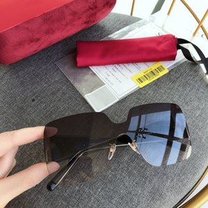 النظارات الشمسية بحجم الوباء NEW 2088 - نظارات شمسية للحجم الكبير في 2020 إطار 63-15-145